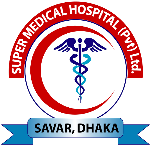 Super Medical Logo